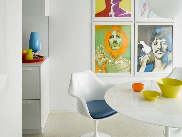 Minimalist Decor West Village Apartment Delectable Paul Rich Furniture Minimalist
