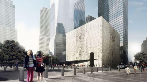 world trade center performing arts