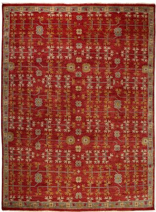 20 Best Red Rugs Red Runners And Area Rugs