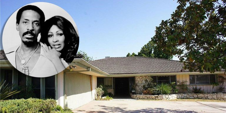 Tina Turner S Former Disco Retro Los Angeles Home Is For Sale
