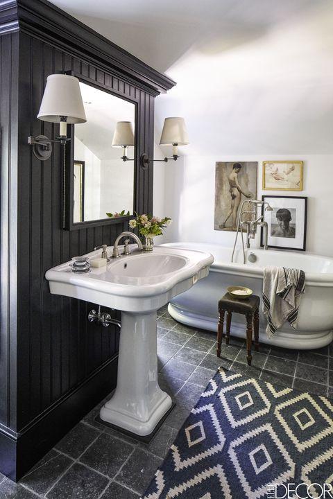 55 Bathroom Lighting Ideas For Every Style - Modern Light Fixtures ...