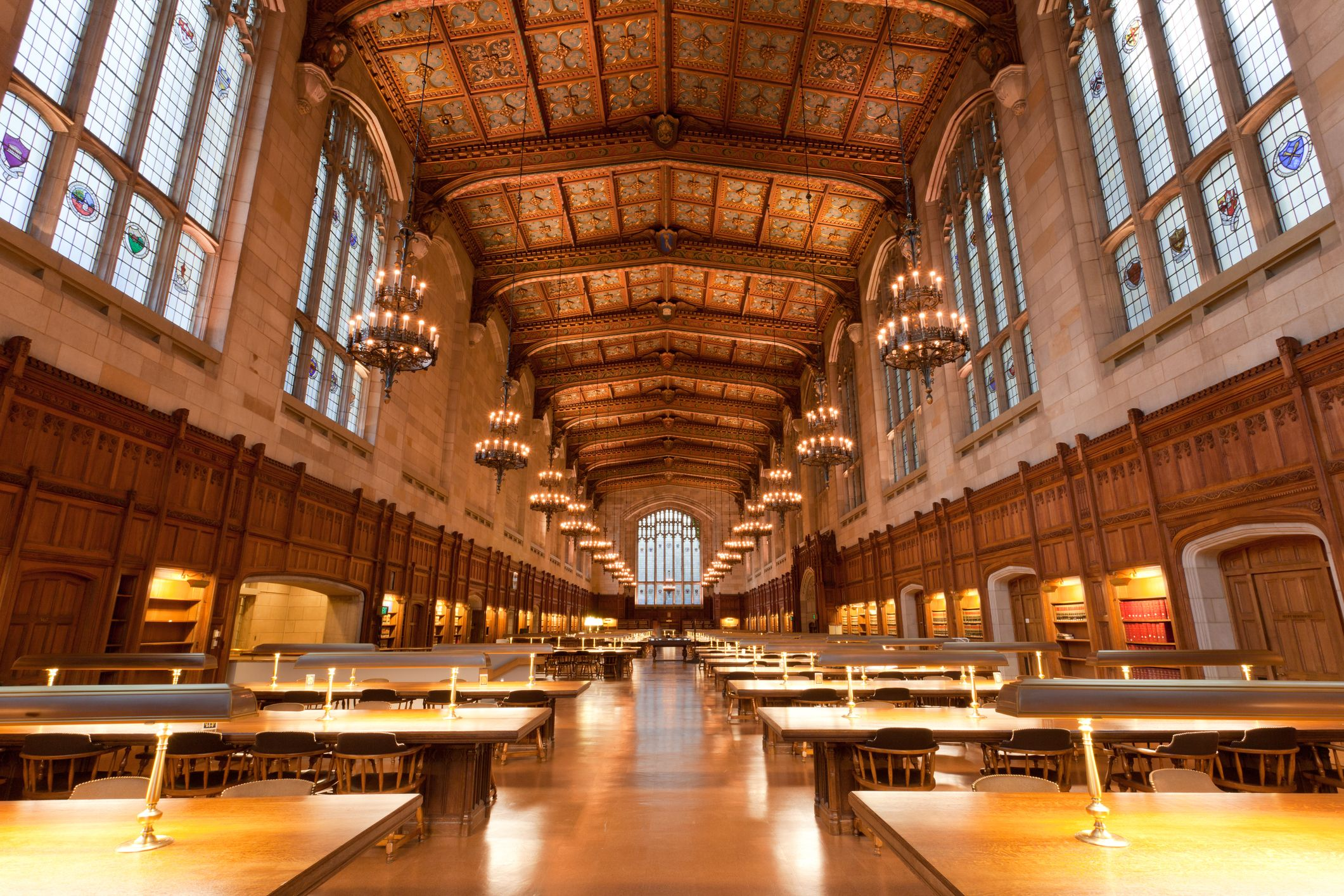 50 Best Libraries In America