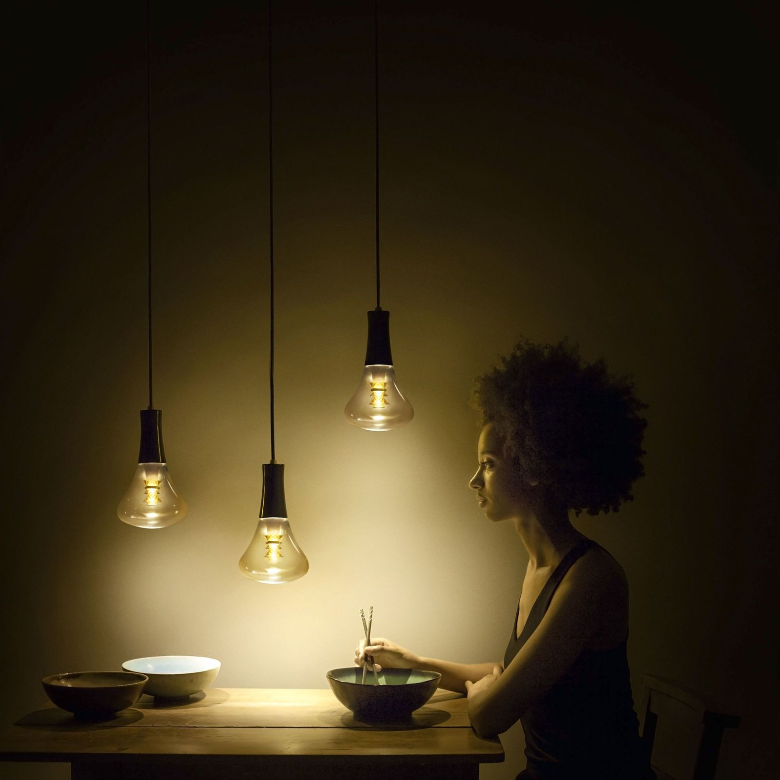 The New Plumen LED Light Bulb Is Designed To Make You Look Beautiful