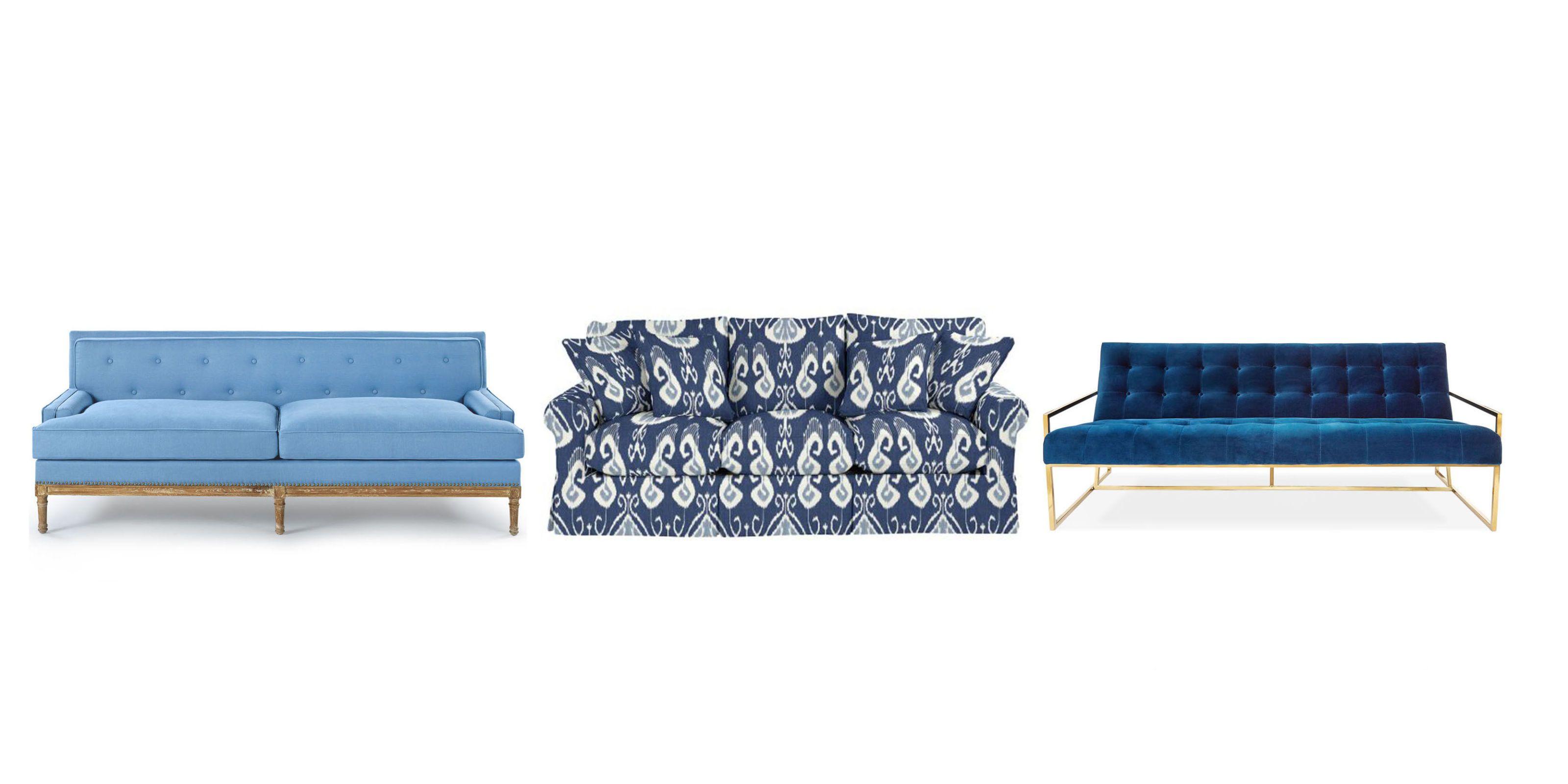 Blue Sofa Part 86