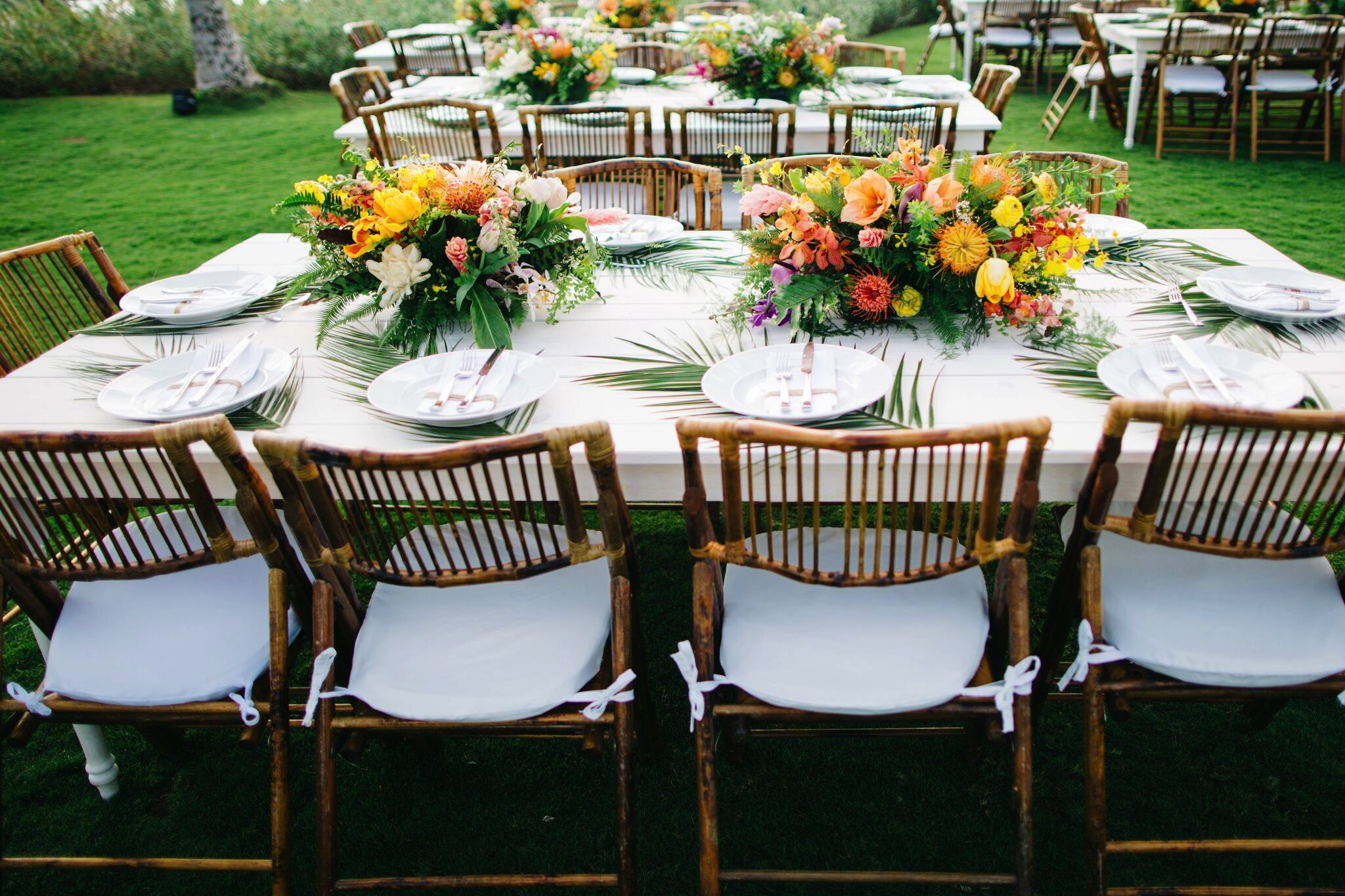 50 Prettiest Wedding Tables Wedding Tablescape Ideas