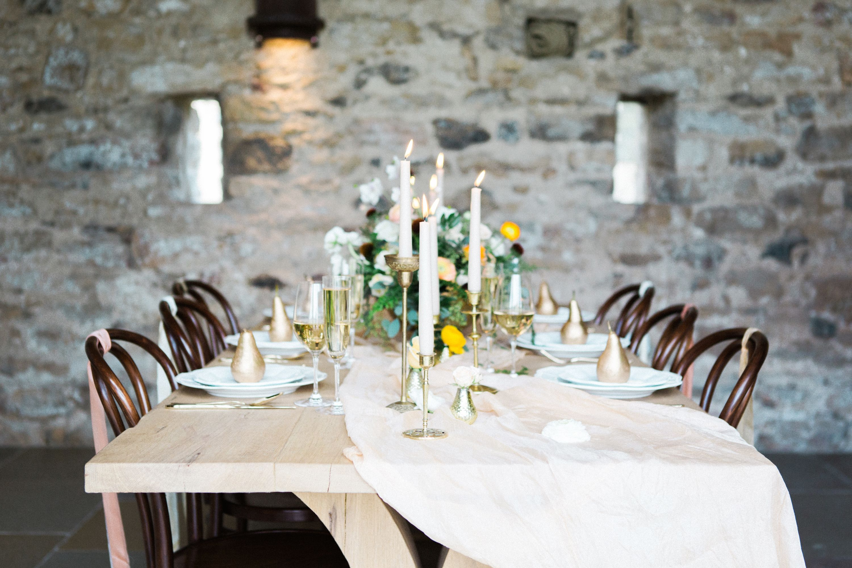 50 Prettiest Wedding Tables