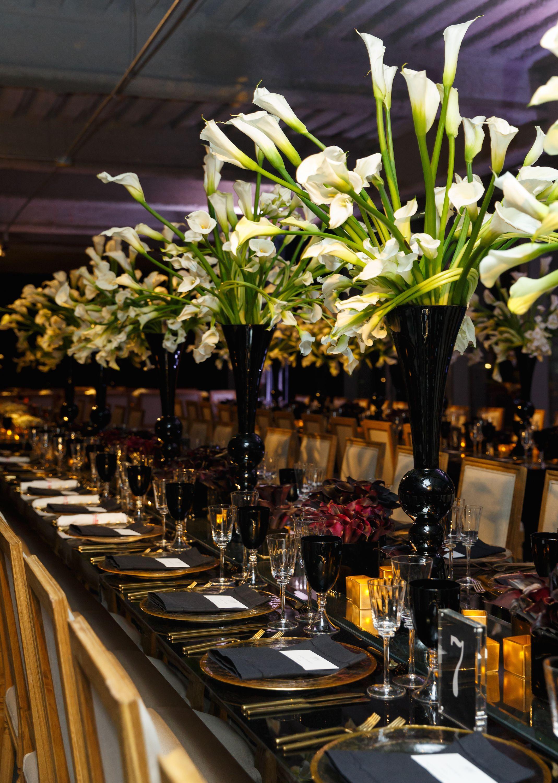 Tablescapes 50 Prettiest Wedding Tables  Wedding Tablescape Ideas