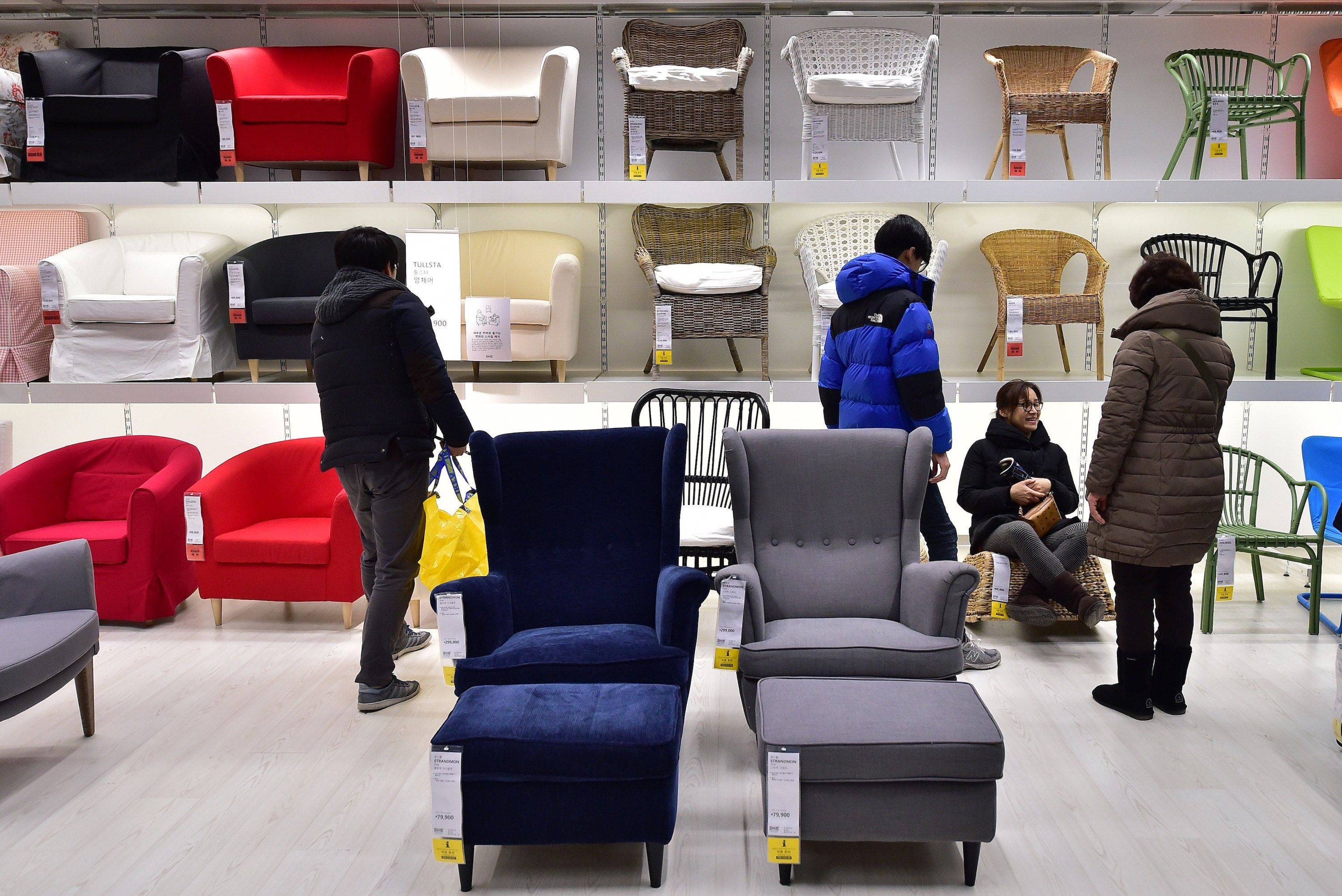 Captivating 10 Fascinating Facts About IKEA   Interesting Things About IKEA Furniture