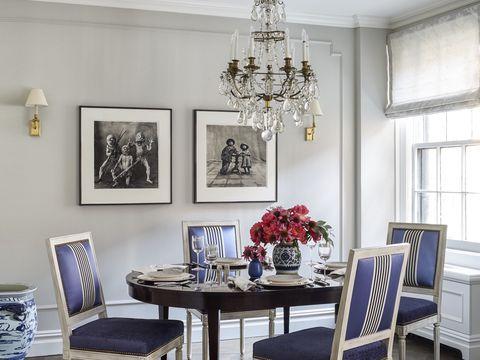 Emmy Rossum\'s Manhattan Apartment - NYC Celebrity Home Makeover Tour