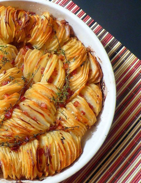 27 Easy Thanksgiving Side Dishes Best Recipes For Thanksgiving Sides