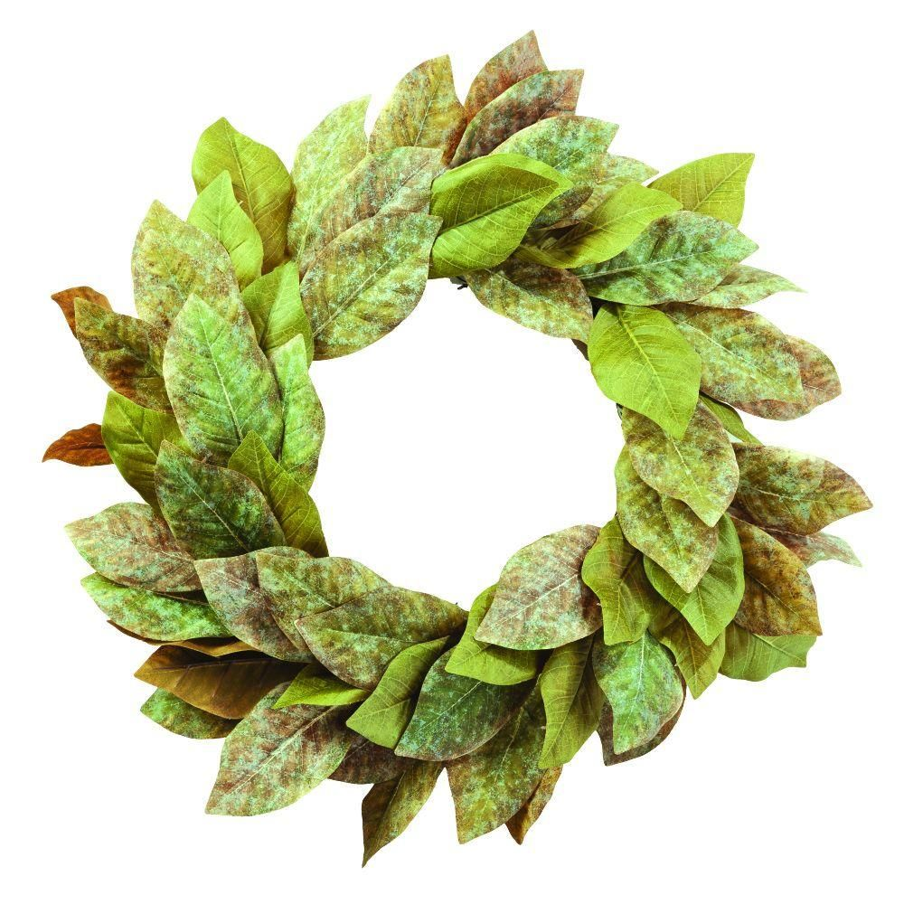 Christmas Wreath Home Depot