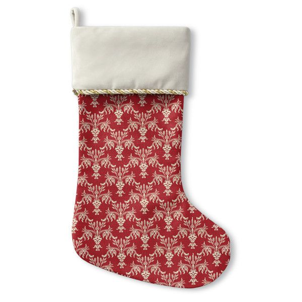53 Best Christmas Stockings - Knit And Personalized Christmas ...