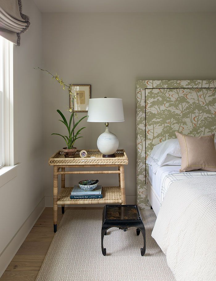 35 Bedside Tables For Your Bedroomu0027s Decor   Best Nightstand Inspiration