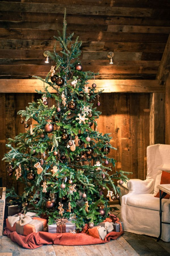 Stunning Christmas Tree Ideas For 2018 Best Decorating Styles