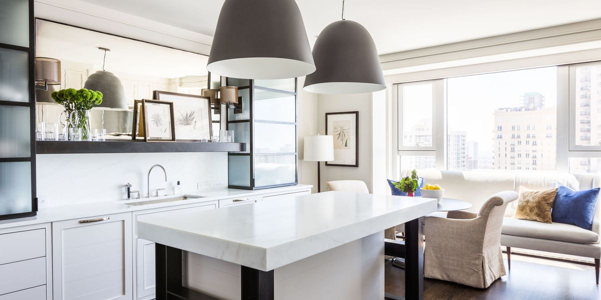 New kitchen renovation trends and ideas kitchen makeover for Win a kitchen renovation