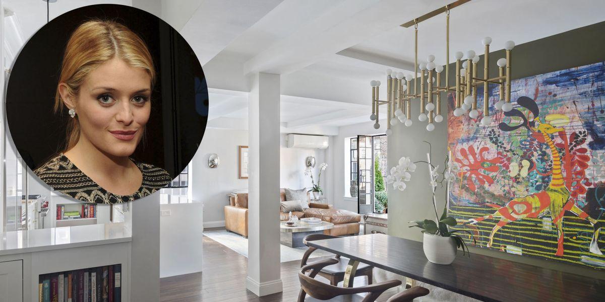 Daphne Oz Lists New York City Apartment Dr Oz S