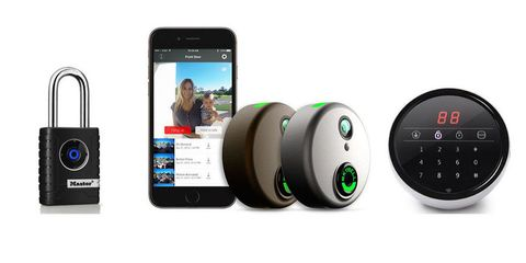 10 best smart home security systems to prevent burglary this year
