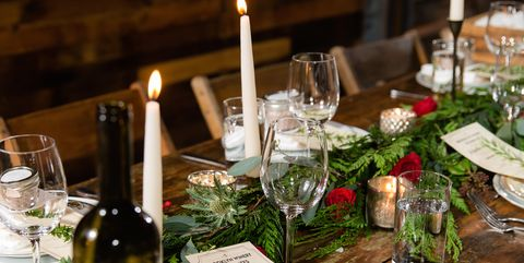 20 Best Christmas Table Centerpieces Easy Ideas For Holiday