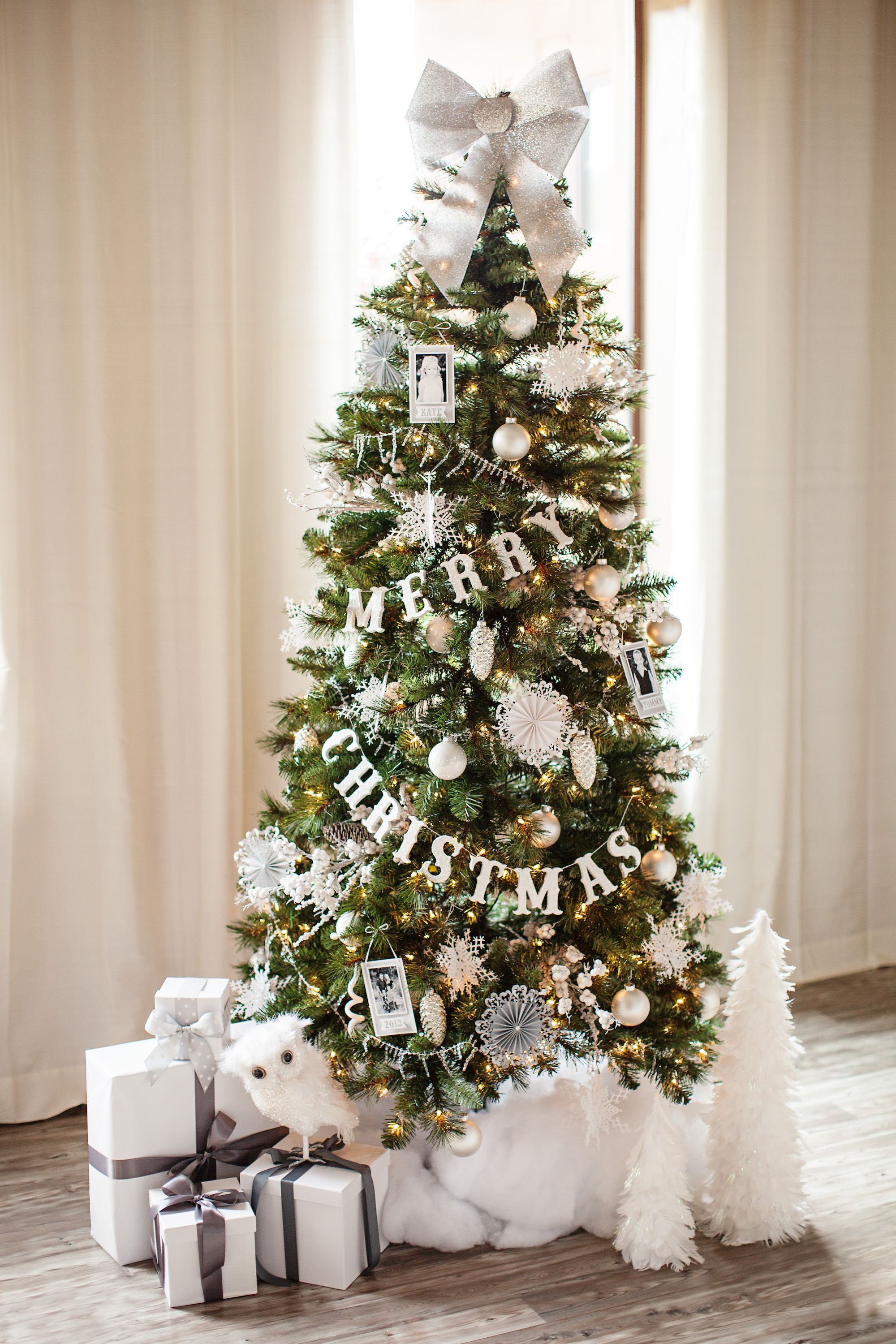 Christmas Tree Decorating Ideas.Stunning Christmas Tree Ideas For 2018 Best Christmas Tree