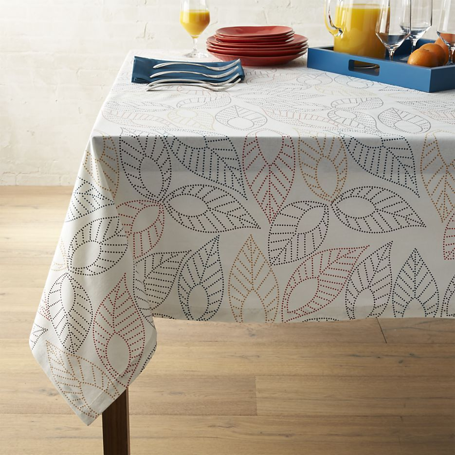 thanksgiving tablecloths
