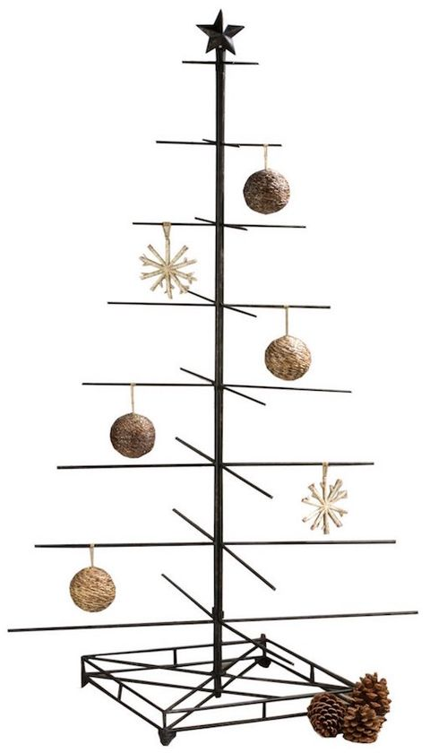Modern Christmas Decor Images