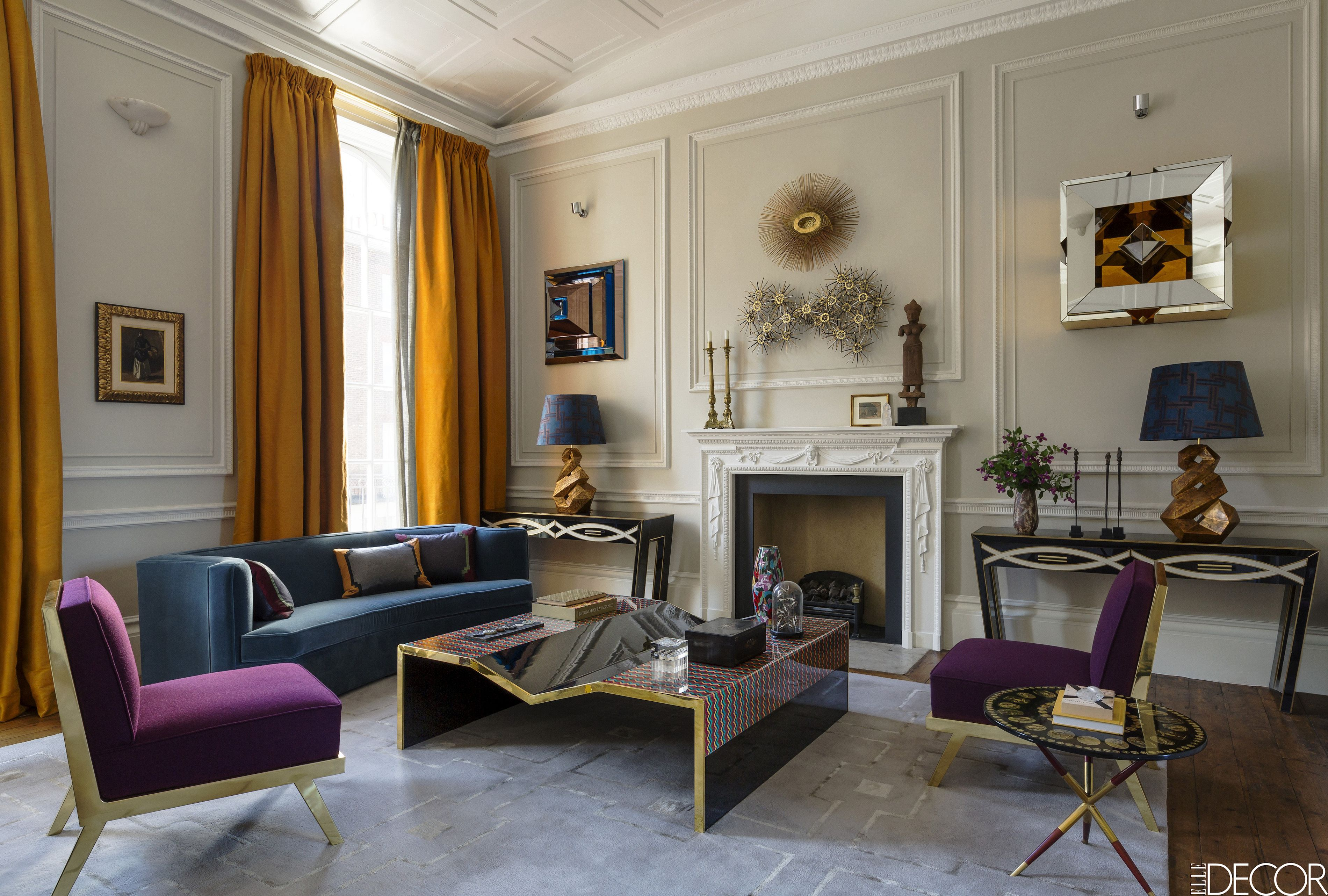 11 things all effortlessly chic homes have in common - Chic Home Design