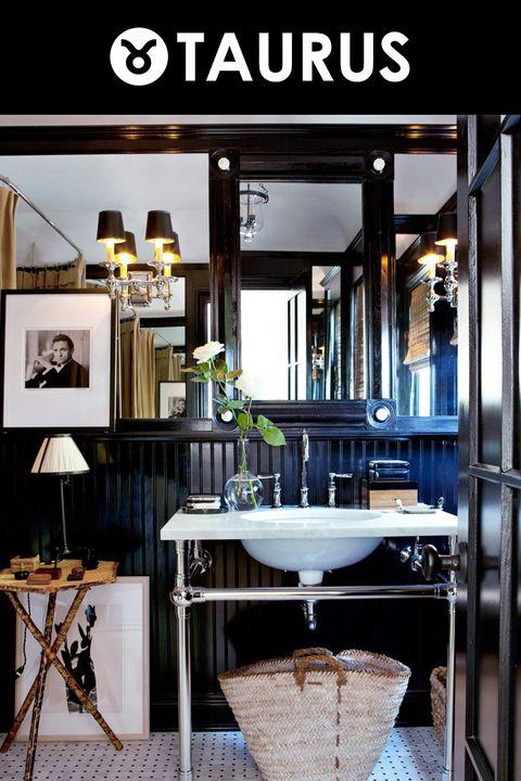 Interior design, Room, Table, Glass, Furniture, Interior design, Natural material, Stemware, Cone,