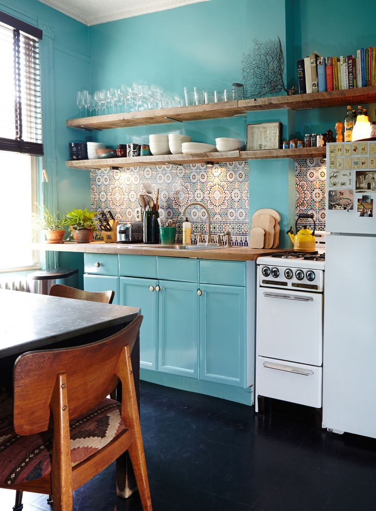 Room Color Designer: 30 Room Colors For A Vibrant Home