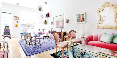 Home Decorating Tips For The Ultimate Maximalist