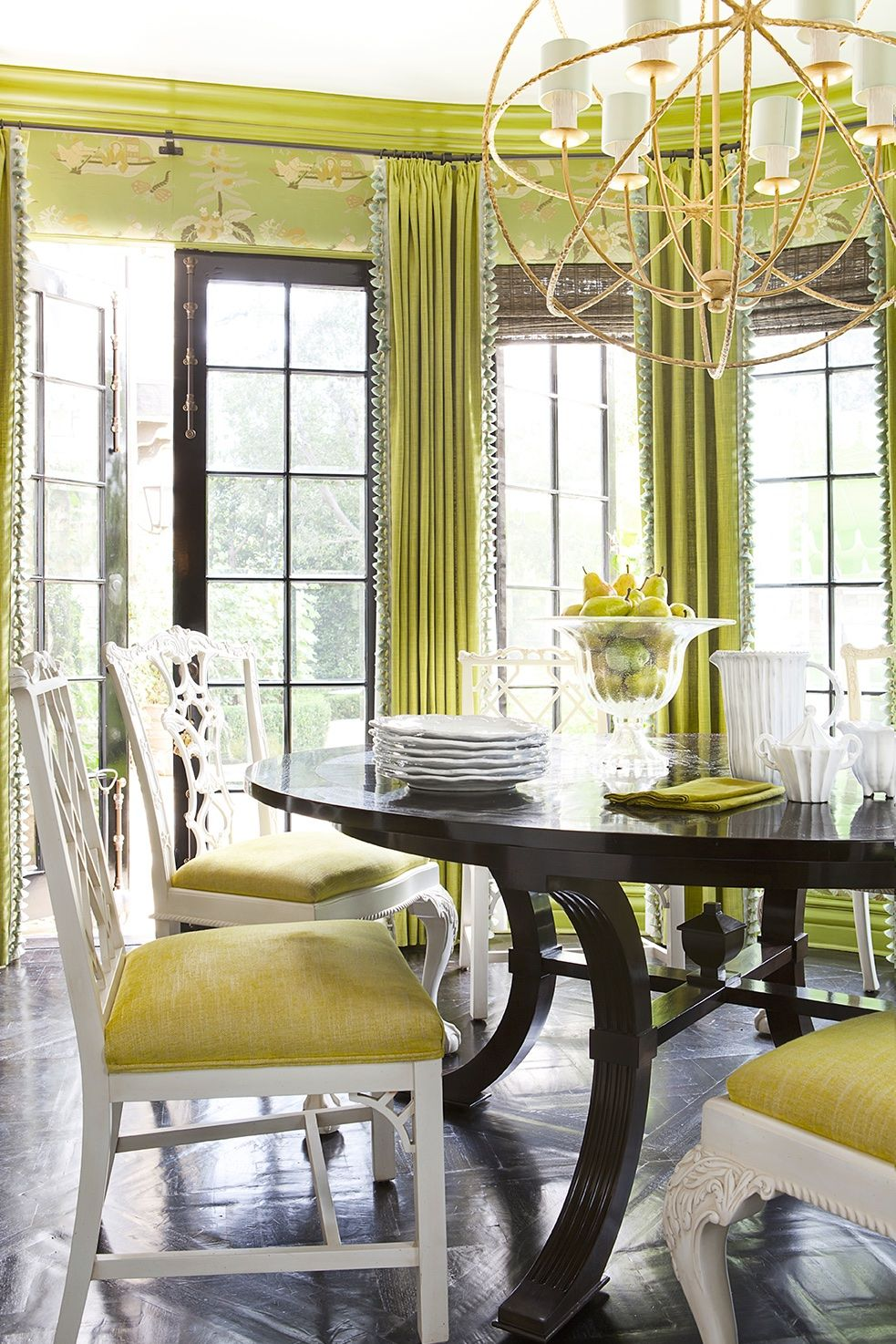 30 Room Colors For A Vibrant Home Paint Colors For Bright Interior