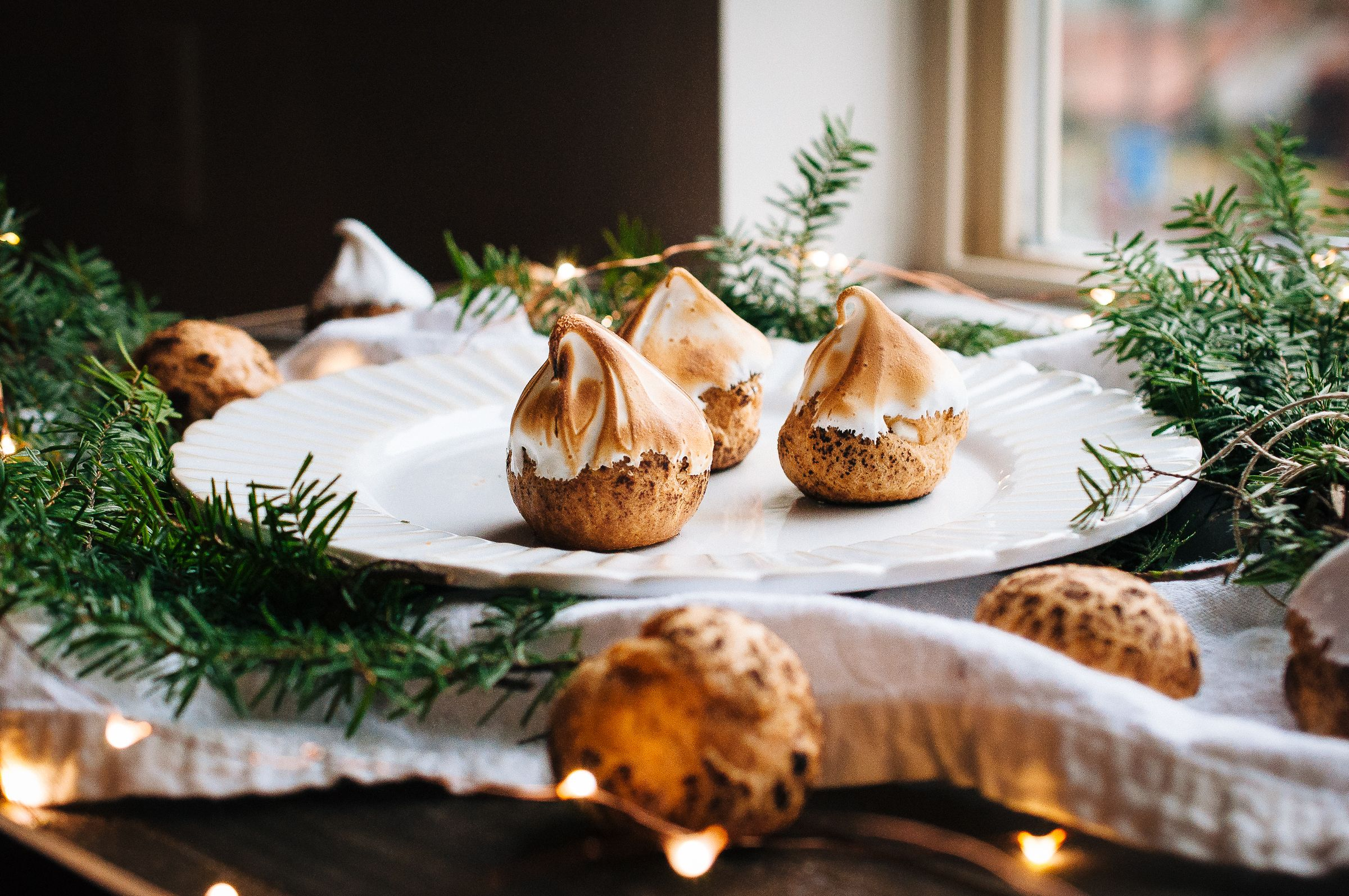 20 Best Holiday Desserts To Sweeten The Season