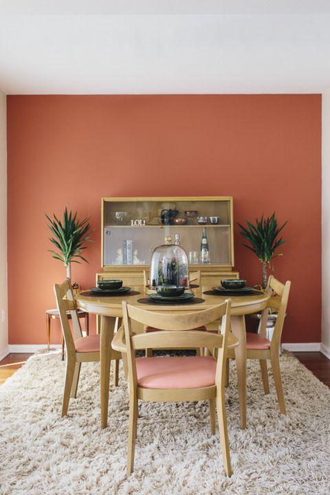 40 Vibrant Room Color Ideas