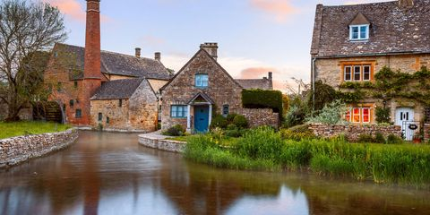 13 English Villages So Pretty They Should Be On A Christmas Card