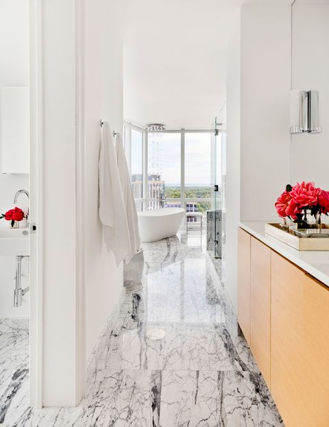 48 Best Freestanding Tubs Pictures Of Stylish Freestanding Soaking Mesmerizing Bathroom Designs With Freestanding Tubs