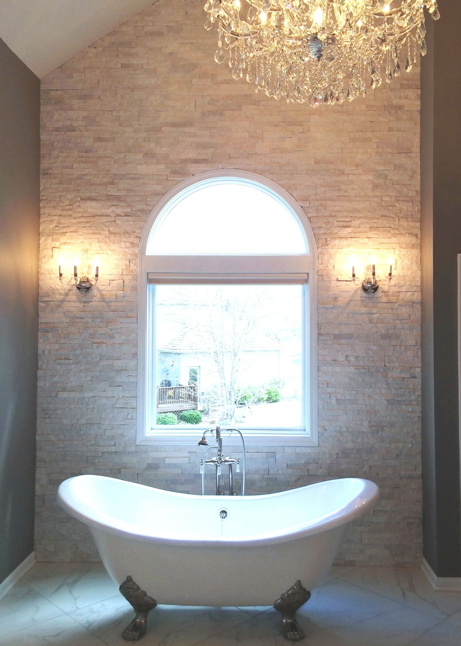 Hollywood bathroom decor - 50 Best Freestanding Tubs Pictures Of Stylish Freestanding Soaking Bathtubs