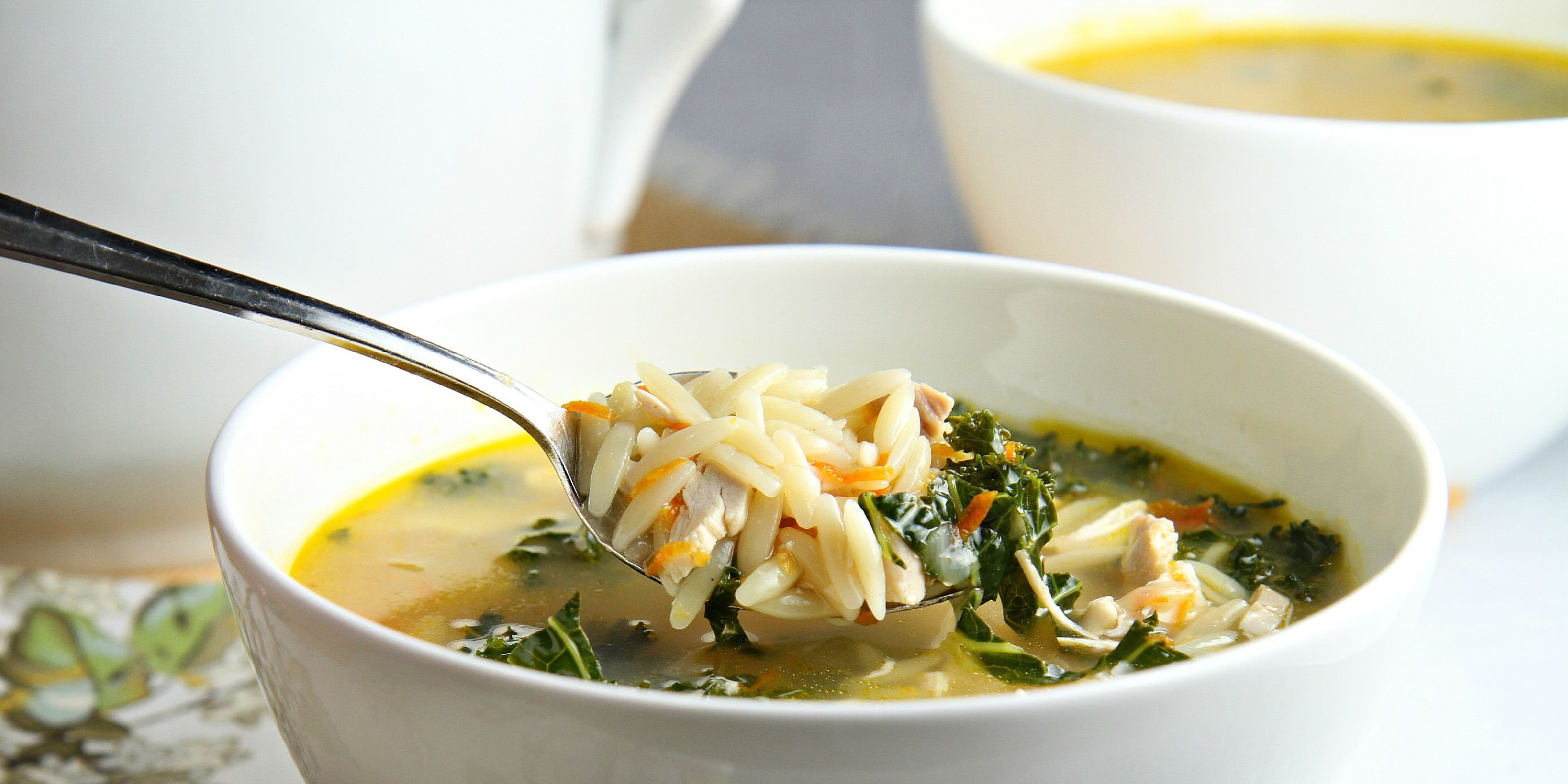 20 Soup Recipes To Save You From The Cold This Winter