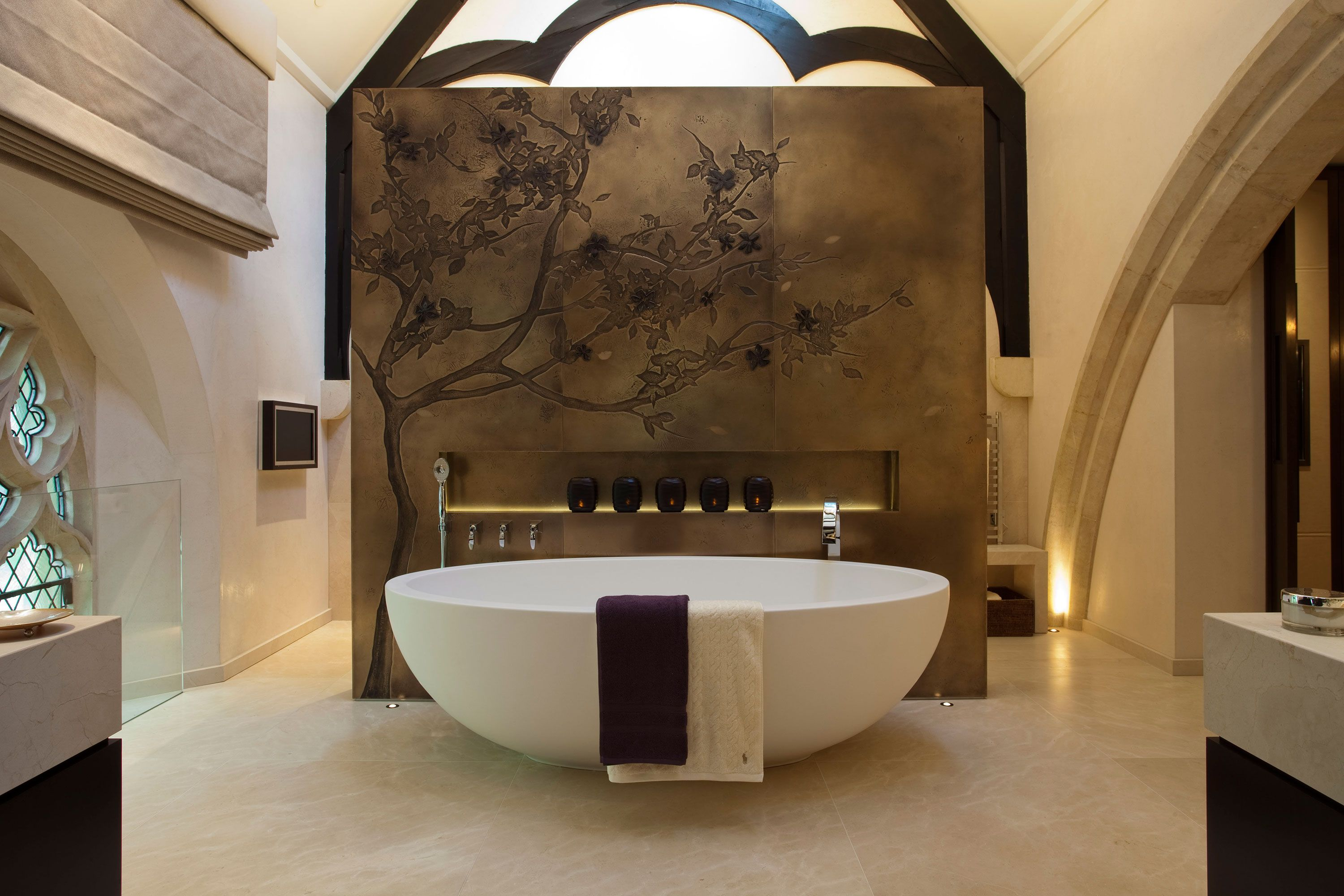 50 Best Freestanding Tubs - Pictures of Stylish Freestanding Soaking ...
