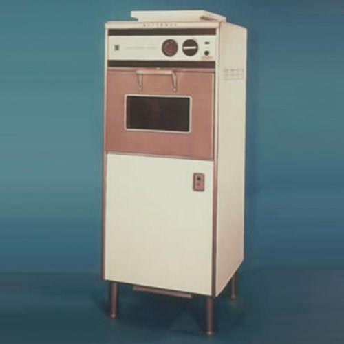 Panasonic Home Microwave Oven