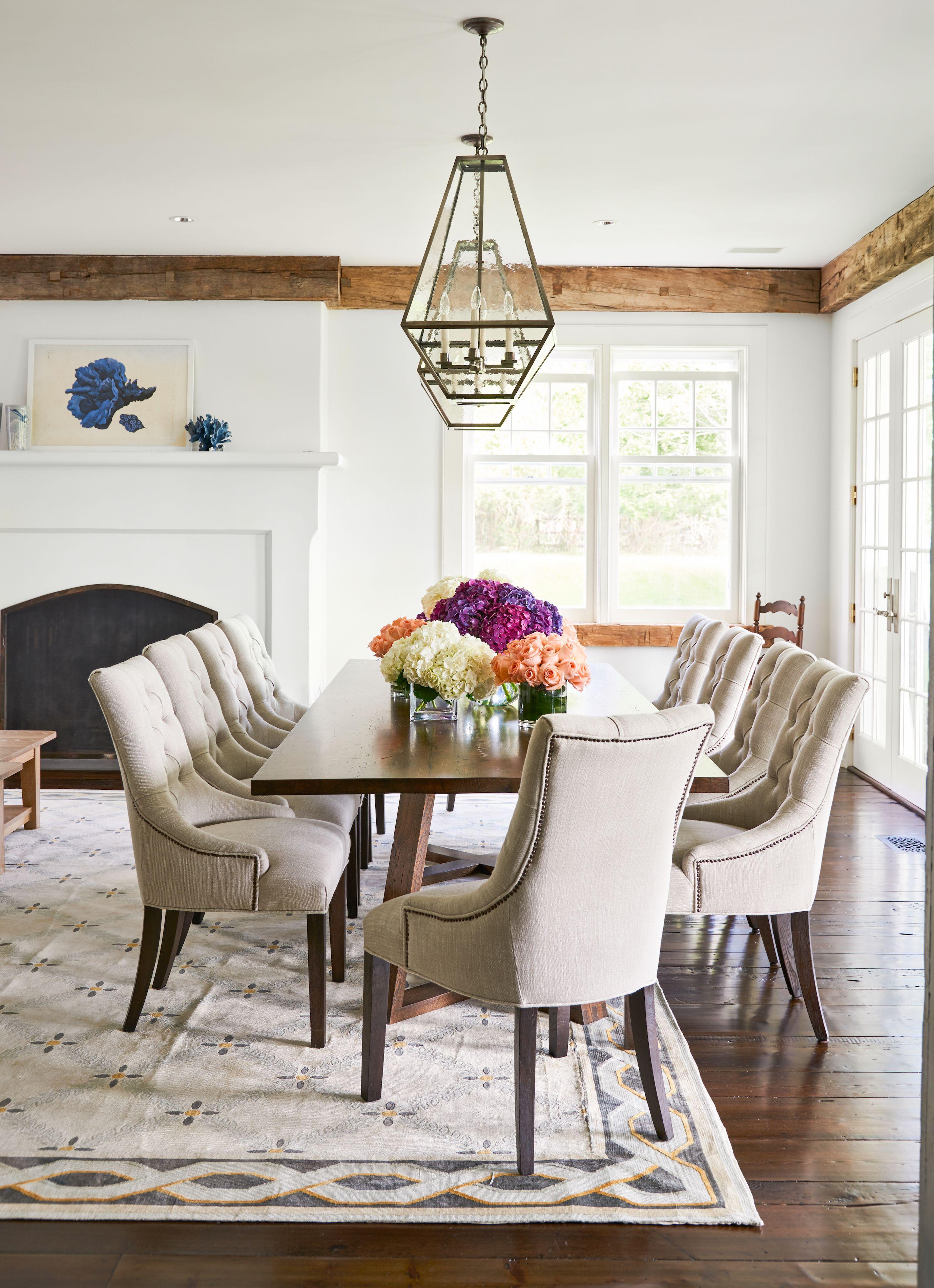 Tour Alec Baldwin And Hilaria Baldwinu0027s House In The Hamptons   East Hampton  Celebrity Homes