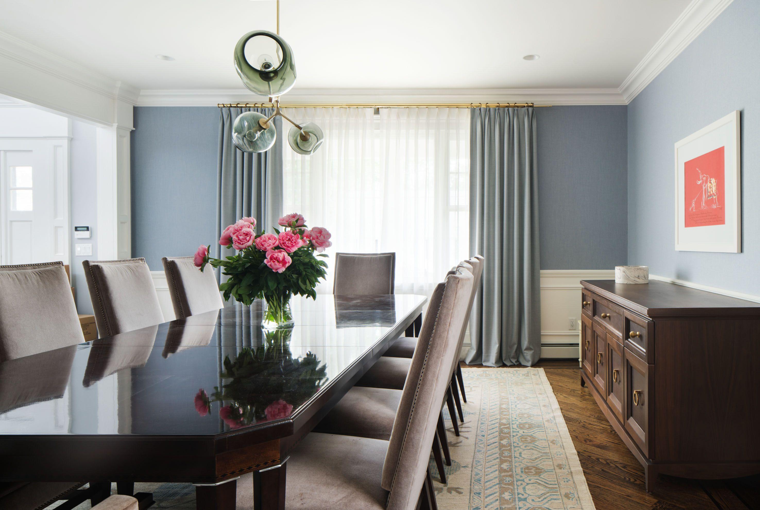 53 Stylish Blue Walls