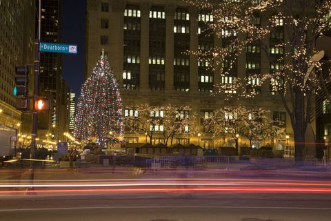 Christmas Things To Do In Chicago.Best Things To Do In Chicago During The Holidays Chicago