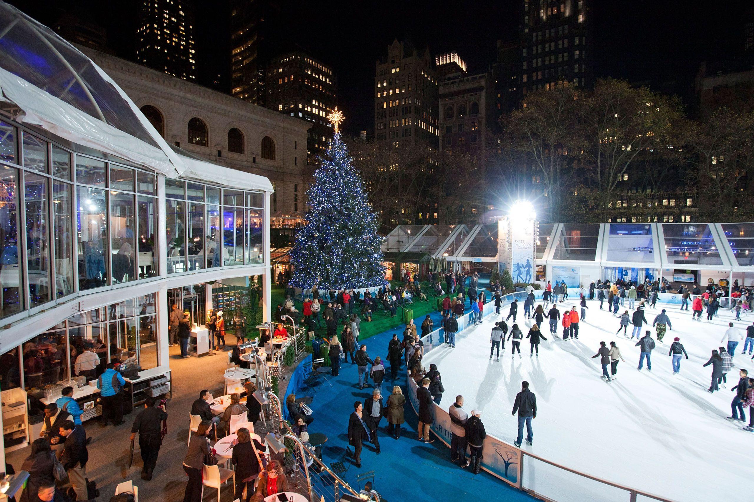 nyc christmas events 2019 - Cried.asesoramiweb.com