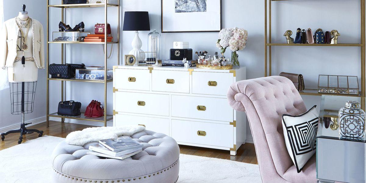 Office Design With Parisian Style Interior Ideas