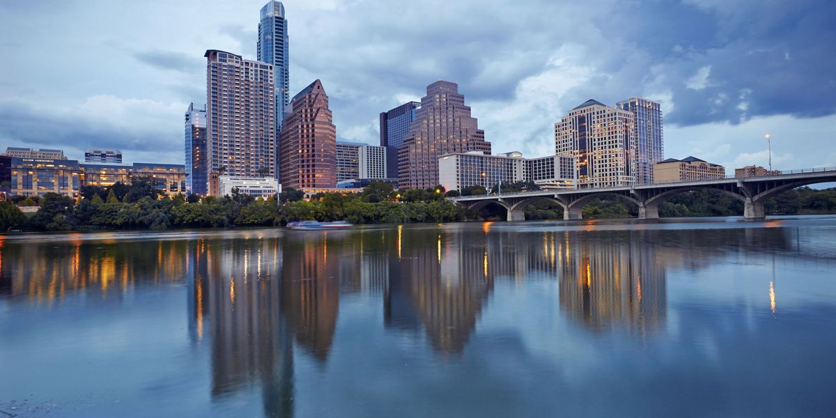 Things To Do In Austin During The Holidays Austin Texas