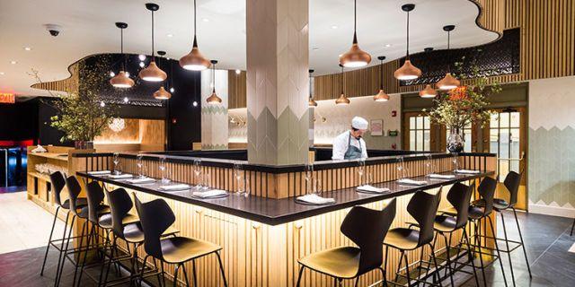 11 New Best Restaurants In Nyc Michelin Star Restaurants
