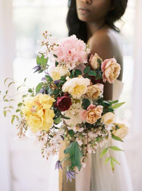 30 best wedding flower bouquets chic ideas for bridal flower wedding bouquets mightylinksfo