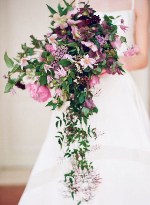 30 Best Wedding Flower Bouquets - Chic Ideas for Bridal Flower ...