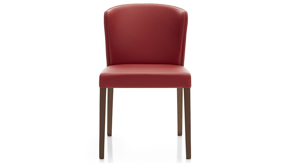 20 Best Red Chair Ideas For Colorful Home Design Accent Chairs