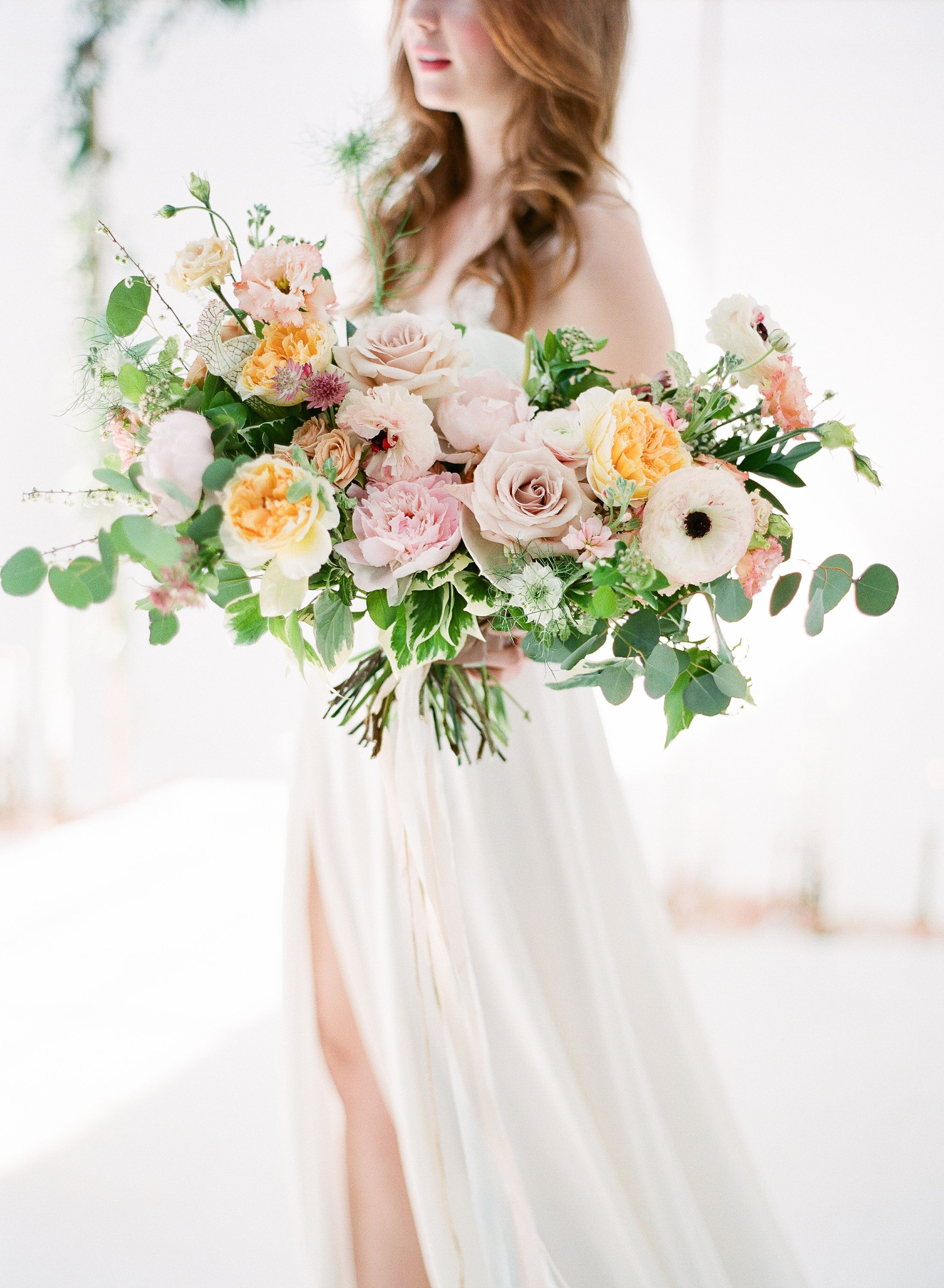 30 best wedding flower bouquets chic ideas for bridal flower 30 best wedding flower bouquets chic ideas for bridal flower arrangements dhlflorist Gallery