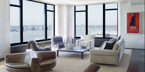 25 Minimalist Living Rooms - Minimalist Furniture Ideas for ...